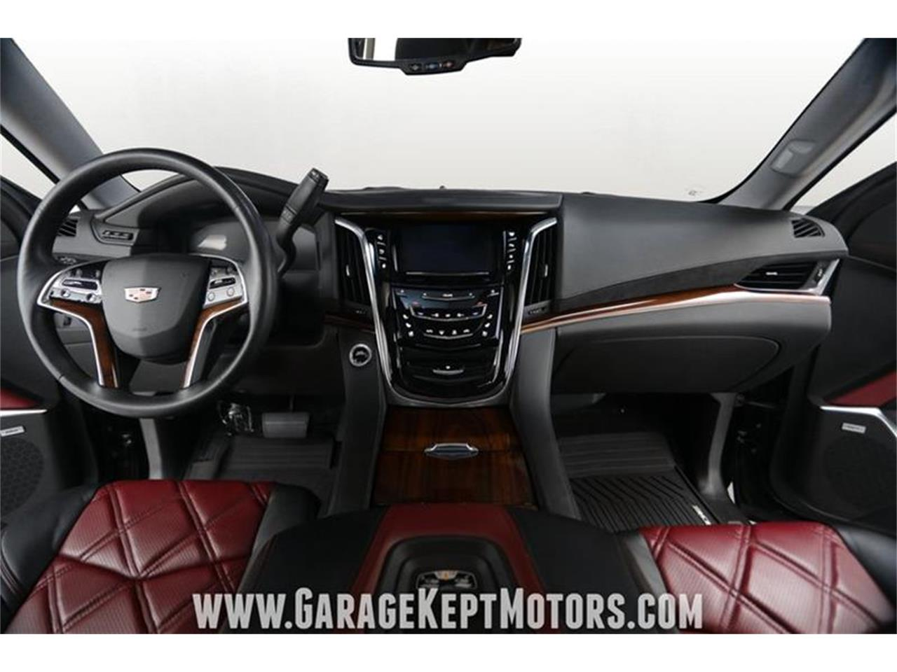 2015 Cadillac Escalade for sale in Grand Rapids, MI – photo 21