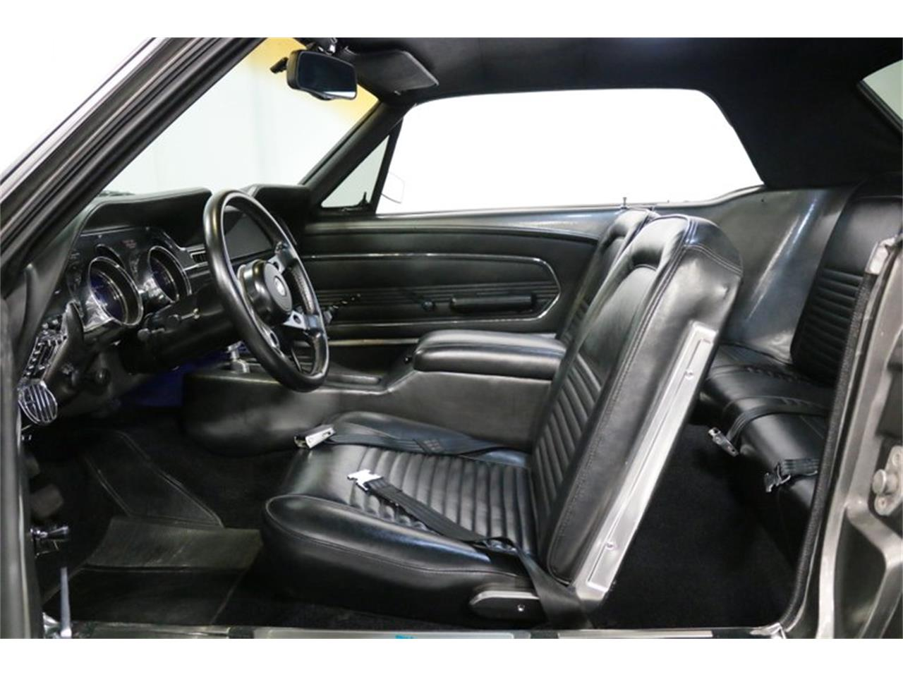 1967 Ford Mustang for sale in Ft Worth, TX – photo 4