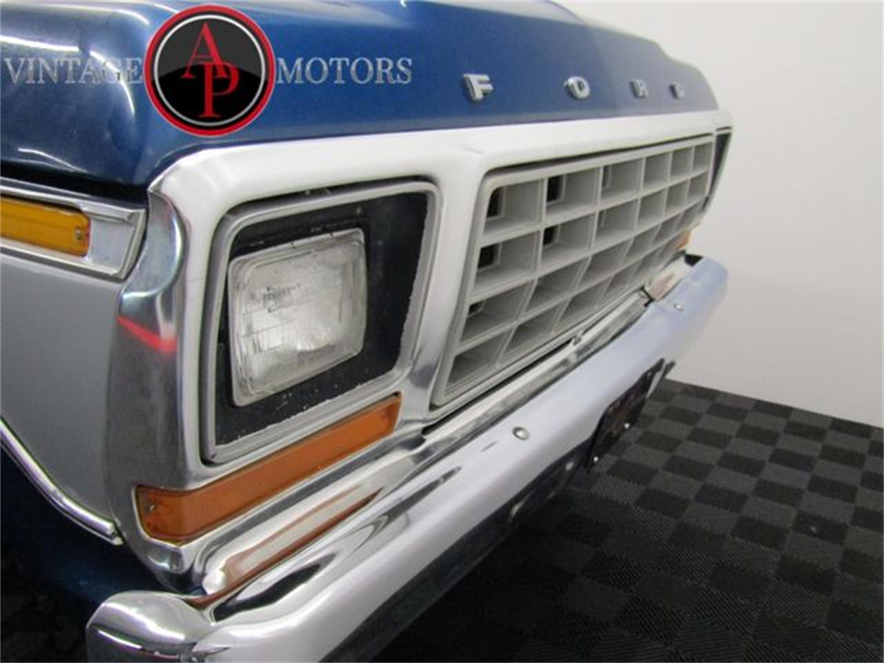 1979 Ford F250 for sale in Statesville, NC – photo 28