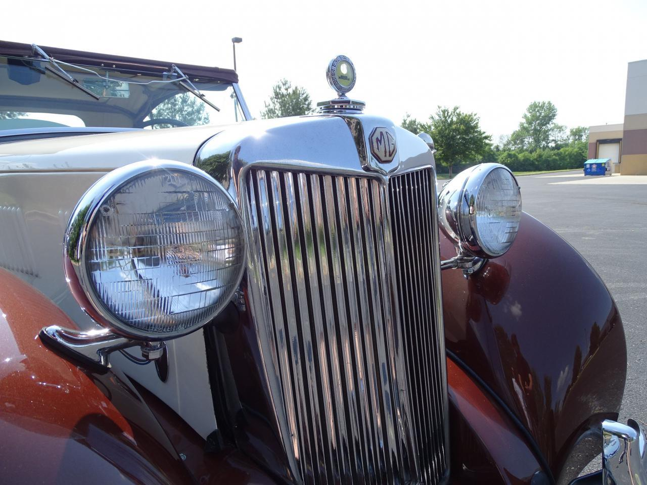 1949 MG Series YT for sale in O'Fallon, IL – photo 48