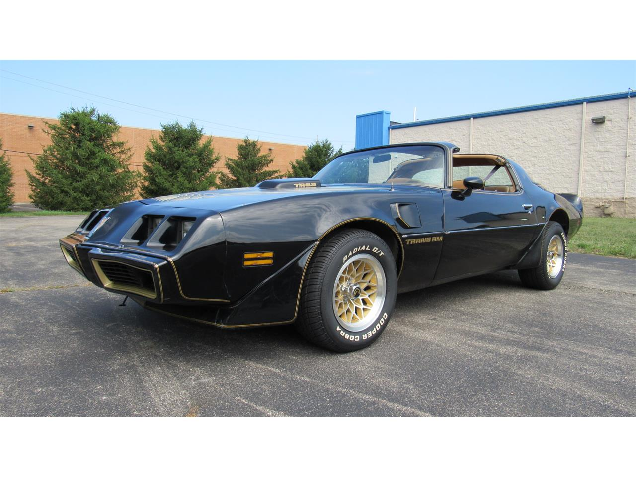 1979 Pontiac Firebird Trans Am for sale in Milford, OH – photo 21
