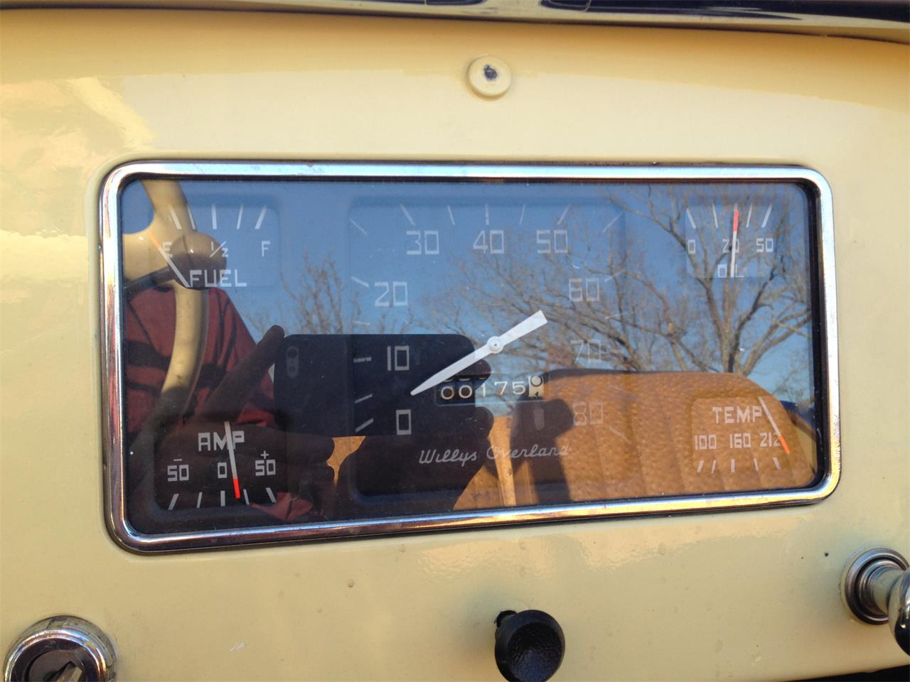 1949 Willys-Overland Jeepster for sale in Branson, MO – photo 20