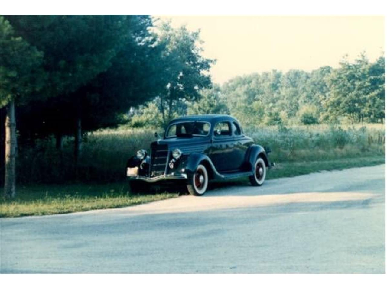 1935 Ford Coupe for sale in Cadillac, MI – photo 2